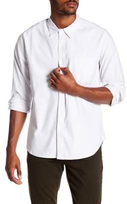 Slvdr Oxford Button Down Shirt