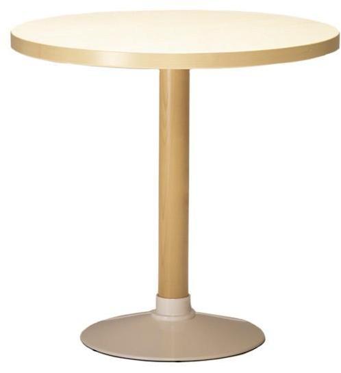 Artek - pedestal tables P90B - P90C by ben af schulten for artek