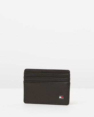 Tommy Hilfiger Eton Leather Card Holder