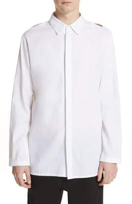 1017 ALYX 9SM Open Seam Shirt Jacket