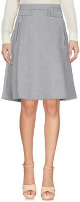 Karen Millen Knee length skirts