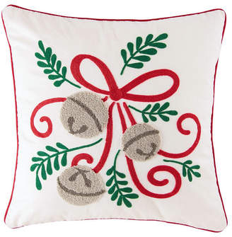 C&F Home C & F Home Jingle Bow Pillow Bedding