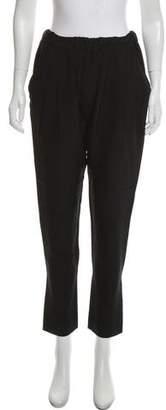3.1 Phillip Lim Silk Skinny Pants