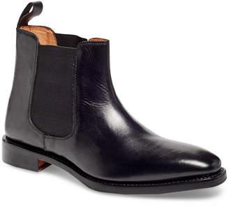 Carlos by Carlos Santana Calavera Chelsea Boot Men Shoes