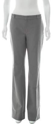Joseph Mid-Rise Wide-Leg Pants