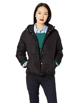 J.Crew Mercantile Women's Short Puffer Coat