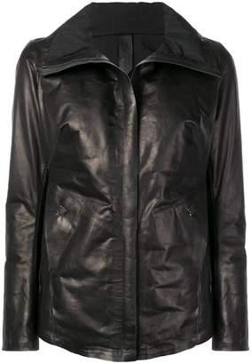 Isaac Sellam Experience padded jacket