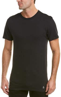 Original Penguin 3Pk T-Shirt