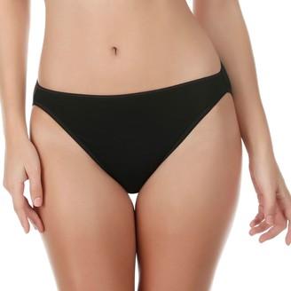 Jezebel Women's High-Cut Panty 67954