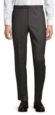 Lauren Ralph Lauren Flannel Dress Pants