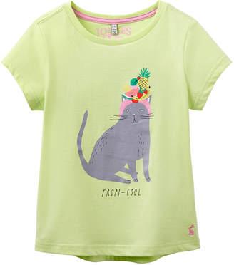 Joules Printed T-Shirt