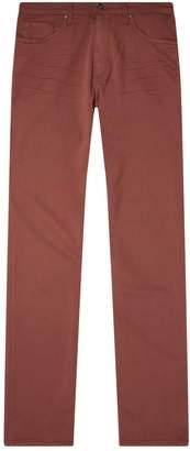 Paige Denim Federal Slim-Fit Jeans