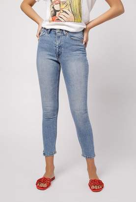 RES Denim Harry's Hi Crop Skinny Jean