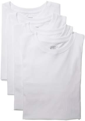 Jockey Classic Bonus Pack Crew Neck T-Shirt Men's T Shirt