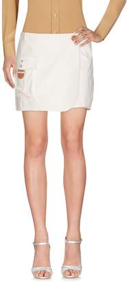 Fay Mini skirts