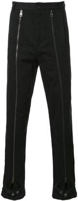 J.W.Anderson zip detail trousers