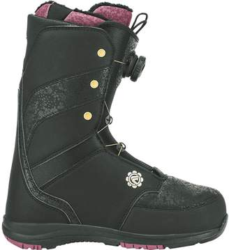 Flow Onyx Boa Coiler Snowboard Boot - Women's