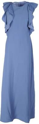 Dondup Long dresses - Item 34677619WA