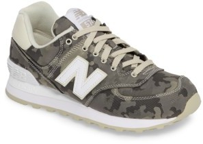 Women's New Balance '574' Sneaker $79.95 thestylecure.com