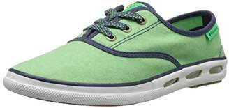 Columbia Women's Vulc N Vent LACE Canvas-W