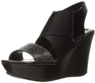 Kenneth Cole REACTION Women's Sole Less 2 Wedge Sandal $25.60 thestylecure.com
