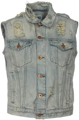 NSF Denim outerwear - Item 42568325JB