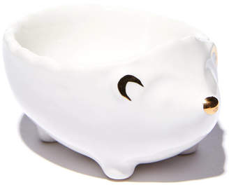 Hedgehog Trinket Bowl