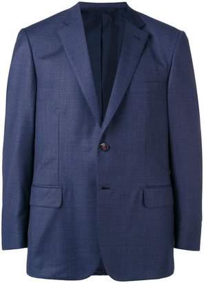 Brioni single breasted blazer