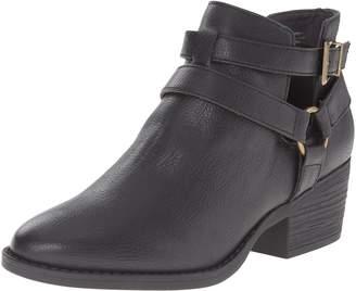 BC Footwear B&C Home Goods Women's Communal Ankle Bootie