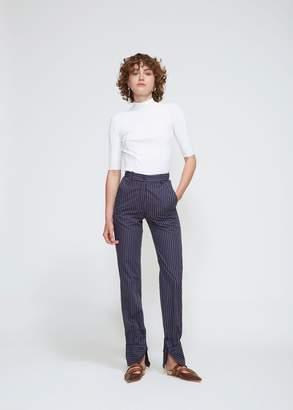 J.W.Anderson Cuff Hem Trousers