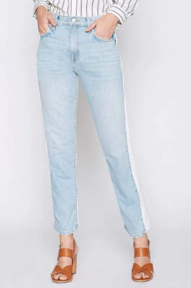 Joie Ace Two-Toned Jeans