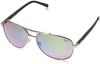 Revo Re 5021 Shaw Polarized Aviator Sunglasses