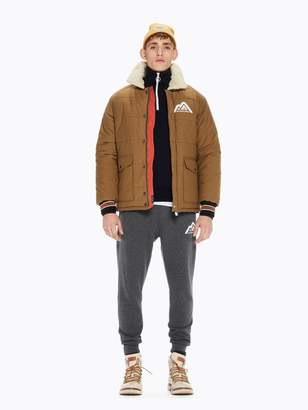 Scotch & Soda Teddy Collar Jacket