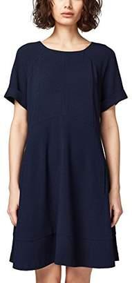 Esprit edc by Women's 038cc1e029 Dress,(Manufacturer Size: 36)