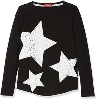Gaudi' Gaudì Girl's M/Lunga Stelle T-Shirt,152 cm