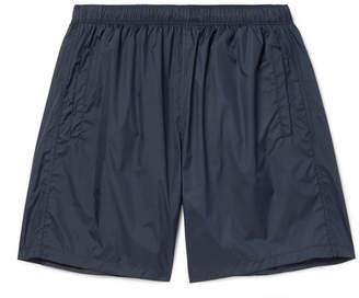 Our Legacy Drape Mid-Length Swim Shorts