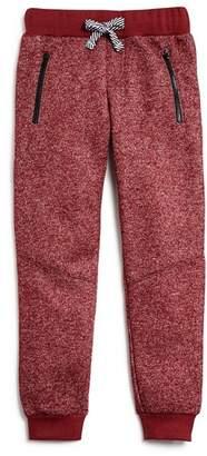 Mini Series Boys' Zip-Pocket Jogger Pants, Little Kid - 100% Exclusive