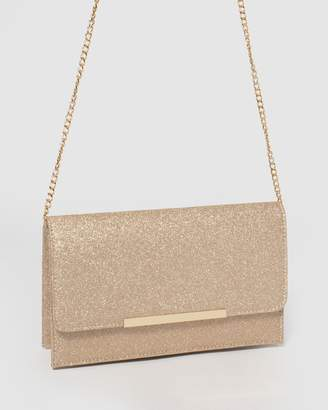 colette by colette hayman Lily Bird Patch Clutch