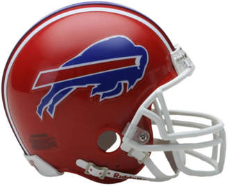 Buffalo David Bitton Riddell Bills Nfl Mini Helmet
