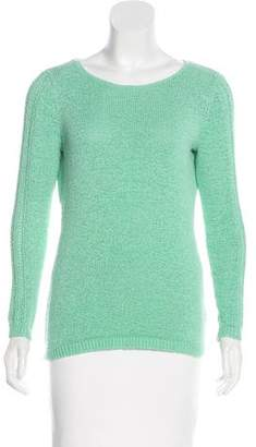Rachel Zoe Lightweight Knit Sweater