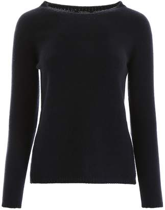 Max Mara S Here Is The Cube S Here is The Cube Giorgio Cashmere Pull