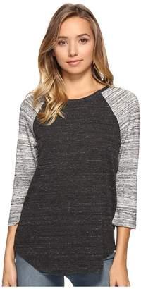 Alternative Eco Jersey Raglan Baseball Women's T Shirt