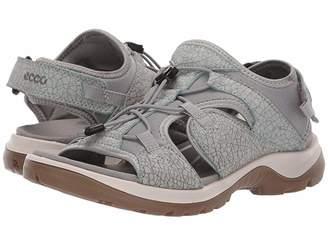 Ecco Sport Offroad Toggle Sandal