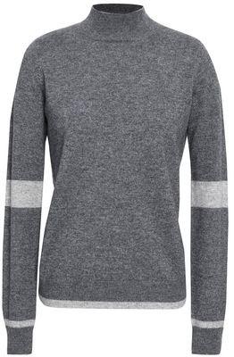 ecbf26c3dc33 Madeleine Thompson Wool And Cashmere-blend Turtleneck Sweater