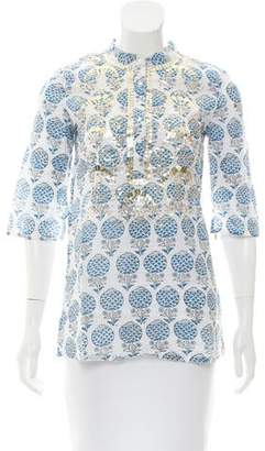 Figue Jasmine Sequined Tunic w/ Tags