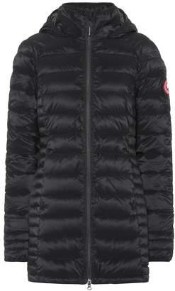 Canada Goose Brookvale down coat