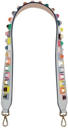 Fendi Studded Handbag Strap