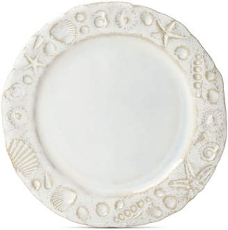 Crafted By Wainwright Lenox-Wainwright Boho Beach Dinner Plate