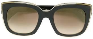 Roberto Cavalli Grosseto oversized sunglasses