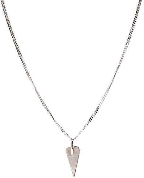 Pianegonda Pure Love Necklace, Silver